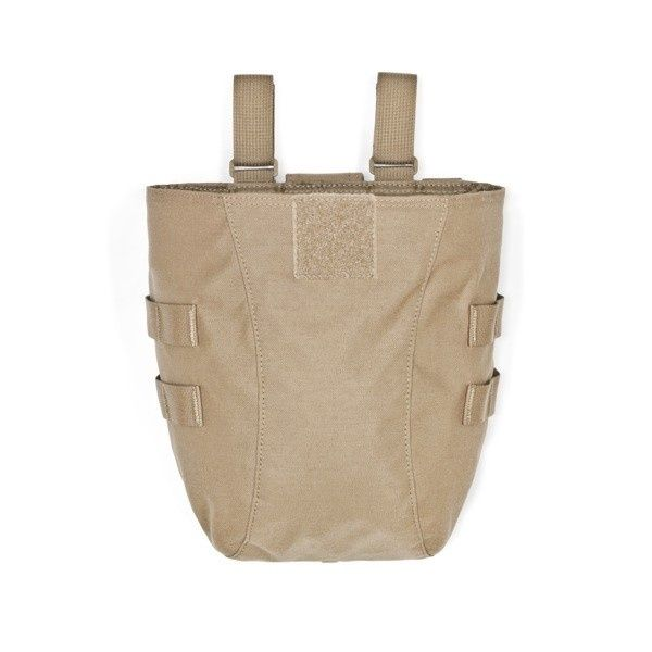 WARRIOR Opasok Padded Load Bearing with holster - coyote, (W-EO-PLB-SH-MK1-CT)