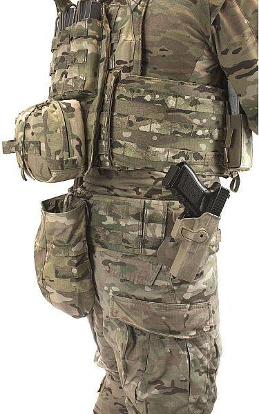 WARRIOR Opasok Gunfighter - multicam, (W-EO-GFB-MC)