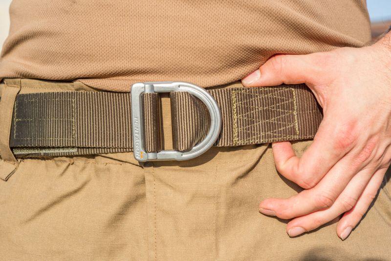"PENTAGON Opasok TACTICAL 2.0 Pure Plus Belt 1,75"" - olivový, (K17062-OLV)"