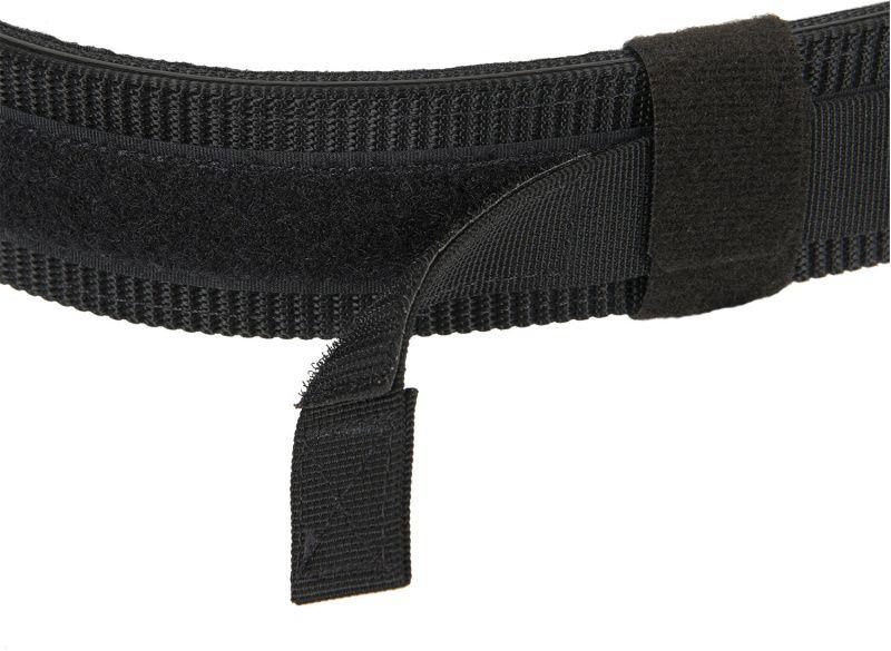 HELIKON Opasok COBRA Competition Range Belt® (45mm) - čierny, (PS-CR4-NL-01)