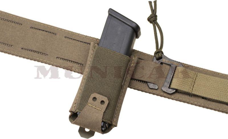 CLAW GEAR Taktický opasok KD One - RAL7013, (22777)
