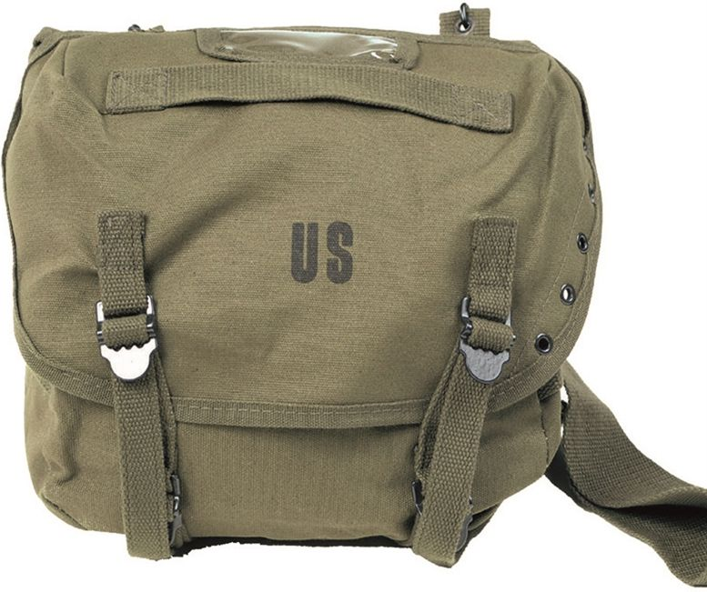 US Buttpack M67, olive
