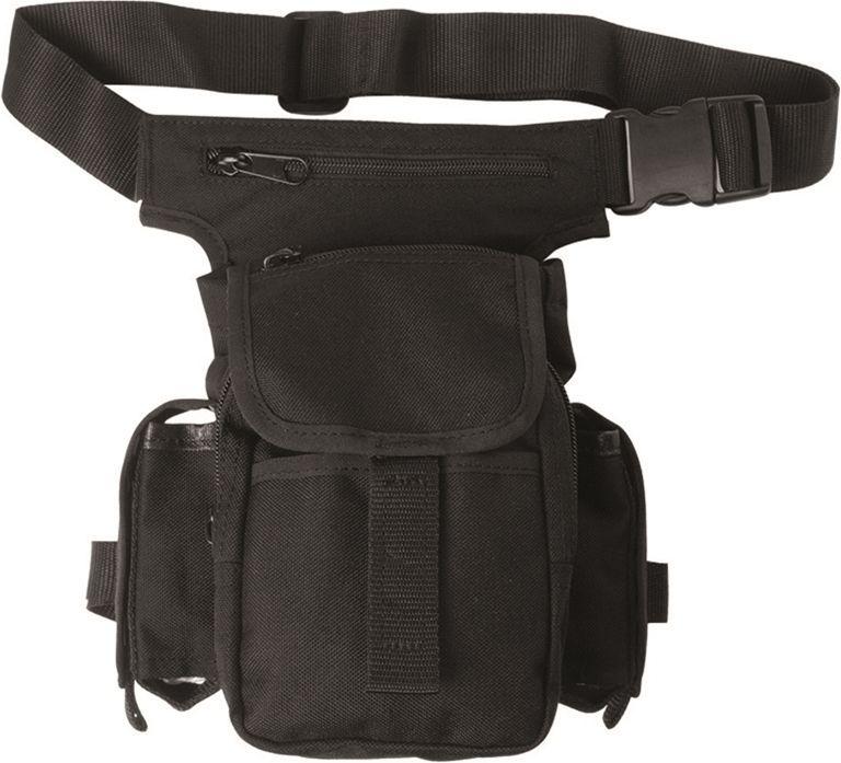 Kapsa Multipack - čierna