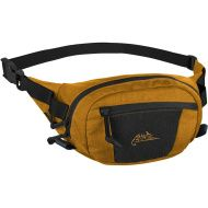 HELIKON Ľadvinka POSSUM Waist Pack cordura - yellow curry/black (TB-PSM-CD-0H01C)
