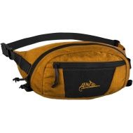 HELIKON Ľadvinka BANDICOOT Waist Pack cordura - yellow curry/black (TB-BDC-CD-0H01C)