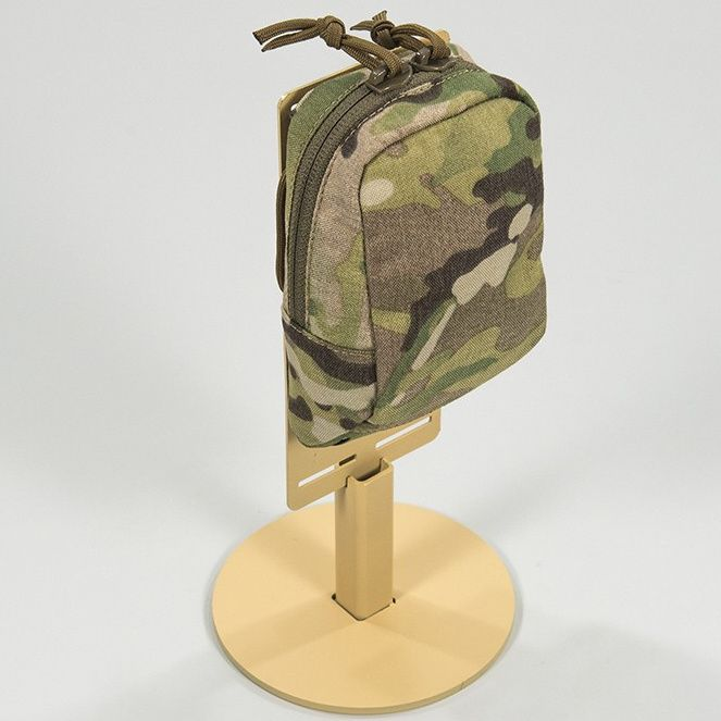DIRECT ACTION MOLLE Utility Pouch Mini - Cordura - crye multicam, (PO-UTMN-CD5-MCM)