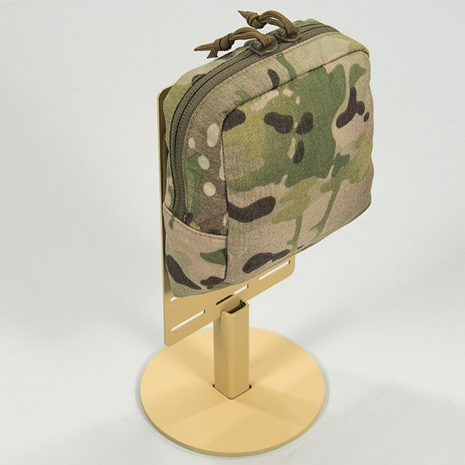 DIRECT ACTION MOLLE Utility Pouch Small - Cordura - crye multicam, (PO-UTSM-CD5-MCM)
