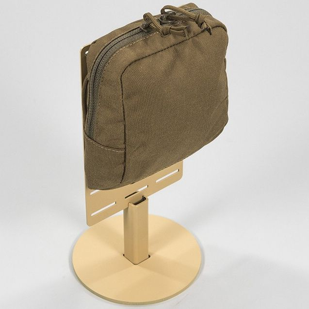 DIRECT ACTION MOLLE Utility Pouch X-Large - Cordura - coyote, (PO-UTXL-CD5-CBR)
