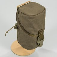 DIRECT ACTION MOLLE Pouch na fľašu Hydro Utility Pouch cordura - adaptive green (PO-HYDR-CD5-AGR)