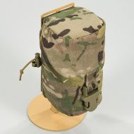 DIRECT ACTION MOLLE Pouch na fľašu Hydro Utility Pouch cordura - crye multicam (PO-HYDR-CD5-MCM)