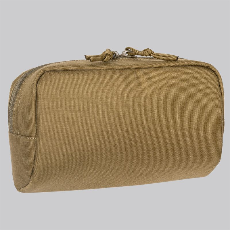 DIRECT ACTION MOLLE Pouch pre NVG - Cordura - adaptive green, (PO-NVGP-CD5-AGR)