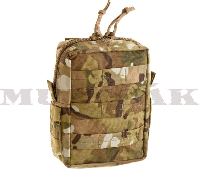 INVADER GEAR MOLLE Invader Gear Medium Utility / Medic Pouch - atp, (16642)