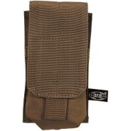 MFH MOLLE Single mag pouch, 16x8.5x5 - coyote (30614R)