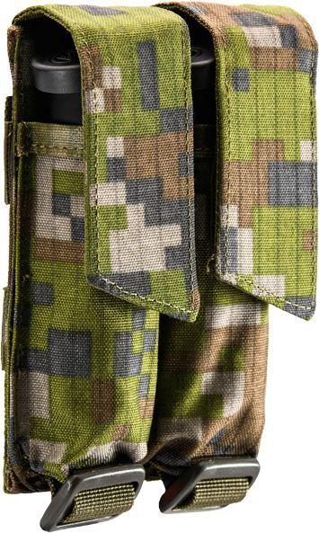 CZ 4M Pouch na 2 pištoľové zásobníky pre P09 - SK dig.