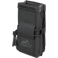 HELIKON MOLLE Competition Single pistol mag pouch Rapid - šedý (MO-P03-CD-35)