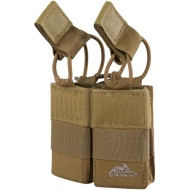 HELIKON Double pistol mag pouch Competition Insert - coyote (IN-C2P-CD-11)