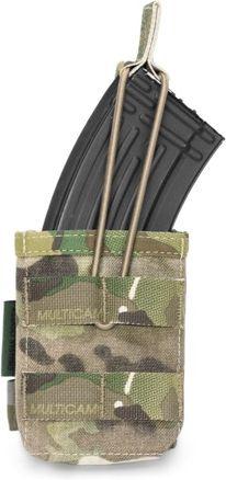 Warrior Single MOLLE Open AK 7.62mm MultiCam (W-EO-SMOP-AK-MC)