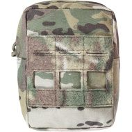 WARRIOR Laser Cut Small Vertical Utility Pouch - multicam (W-LC-SVUP-MC)