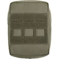 WARRIOR Laser Cut Small Vertical Utility Pouch - ranger green (W-LC-SVUP-RG)