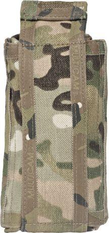 Warrior Slim Line Dump MultiCam (W-EO-SLFD-MC)