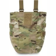 WARRIOR Large Roll Up Dump Pouch - Generation 2 - multicam (W-EO-LRUDP-G2-MC)