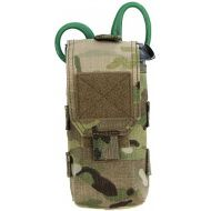 WARRIOR Individual First Aid Pouch - multicam (W-EO-IFAK-MC)