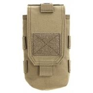 WARRIOR Individual First Aid Pouch - coyote (W-EO-IFAK-CT)