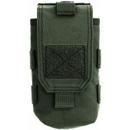 WARRIOR Individual First Aid Pouch - olive drab (W-EO-IFAK-OD)