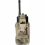 WARRIOR Small Radio Pouch - multicam (W-EO-ARP-MC)