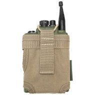WARRIOR Personal Role Radio Pouch - coyote (W-EO-PRR-CT)