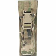 WARRIOR Large Torch Suppressor Pouch - multicam (W-EO-LTSP-MC)