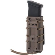 FMA SMC Pistol Magazine Pouch (50mm Belt) - dark earth