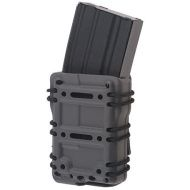 FMA SMC 5.56 Magazine Pouch (QD belt) - foliage green