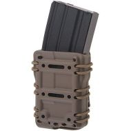FMA SMC 5.56 Magazine Pouch (QD belt) - dark earth
