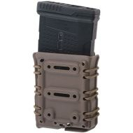 FMA SMC 7.62 Magazine Pouch (50mm belt) - dark earth