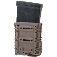 FMA SMC 7.62 Magazine Pouch (QD belt) - dark earth