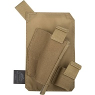 HELIKON MOLLE Pistol Holder Insert - coyote (IN-PTH-NL-11)