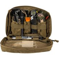 HELIKON MOLLE EDC Insert Large cordura - coyote (IN-EDL-CD-11)
