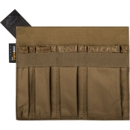 HELIKON MOLLE Organizer Insert Large cordura - coyote (IN-OGL-CD-11)
