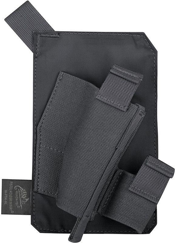 HELIKON MOLLE Pistol Holder Insert - šedý (IN-PTH-NL-35)