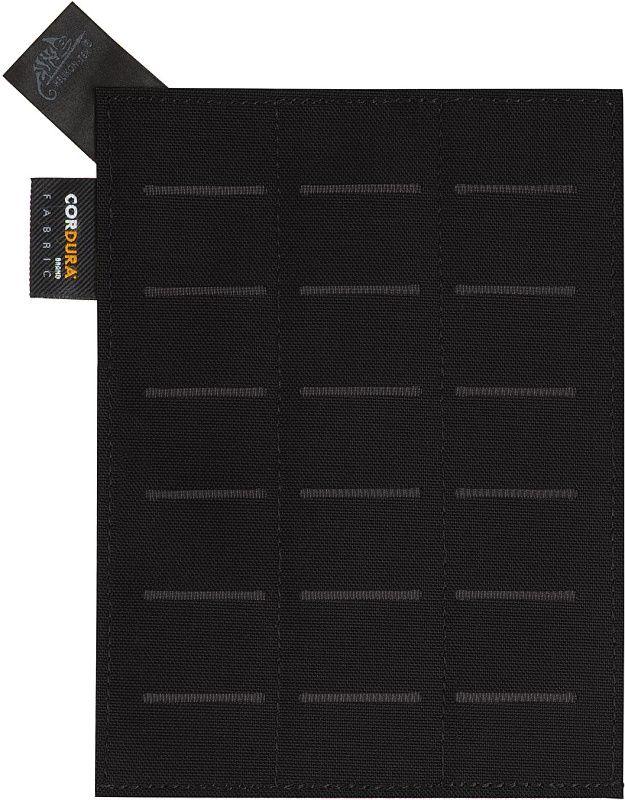 HELIKON MOLLE Adapter Insert 3 cordura - čierny (IN-MA3-CD-01)
