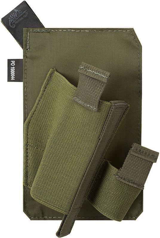 HELIKON MOLLE Pistol Holder Insert - olivový (IN-PTH-NL-02)