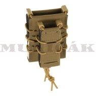 TEMPLARS GEAR MOLLE Fast Rifle and Pistol Mag Pouch - coyote (24263)