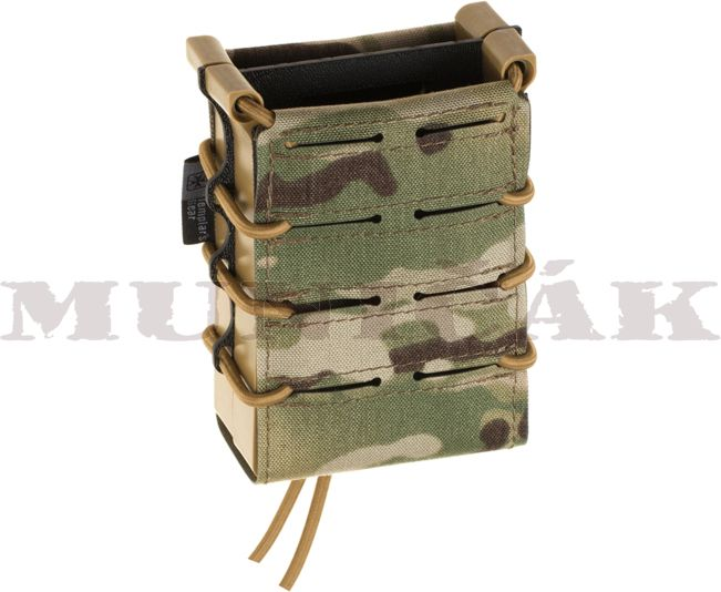 TemplarsGear Double Fast Rifle Mag Pouch (18960) - Crye Multicam
