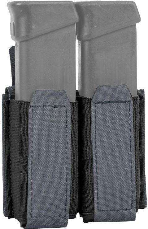 HELIKON Low profile pistol magazine pouch - šedý (PO-PTLP-CD5-SGR)