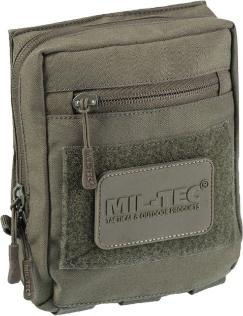 MILTEC Utility pouch Multi purpose - olivový (13490301)