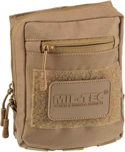 MILTEC Utility pouch Multi purpose - coyote (13490319)