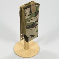 DIRECT ACTION MOLLE Pouch na vysielačku Universal Radio Pouch cordura - crye multicam (PO-RDUN-CD5-MCM)