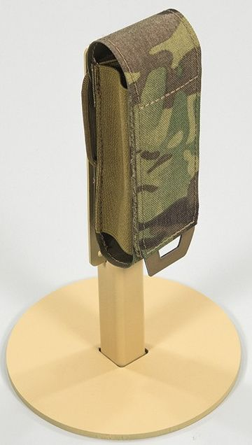 DIRECT ACTION MOLLE Pouch na flashbang Flashbang Pouch - crye multicam, (PO-FLBG-CD5-MCM)