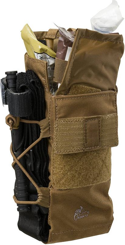 HELIKON MOLLE Competition Med Kit pouch - coyote (MO-M08-CD-11)